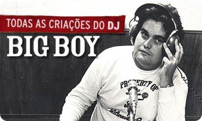 ENSAIO: Big Boy e a Rádio MundialAM 860 (2/2)