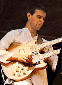 Os 50 Solos de Guitarra Mais Influentes do Rock - parte V (2/6)