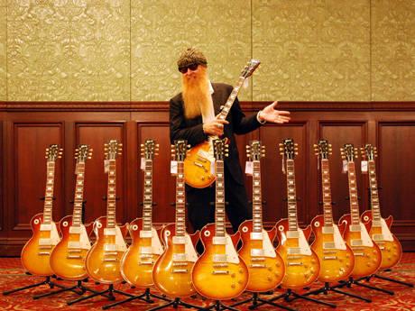 Os 50 Solos de Guitarra Mais Influentes do Rock - parte V (6/6)
