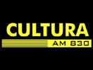 Memórias: Rádio Cultura AM 830 - Belo Horizonte (1/2)