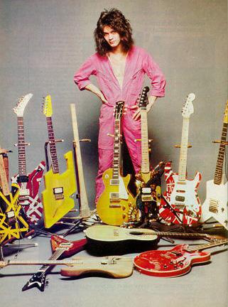 Os 50 Solos de Guitarra Mais Influentesdo Rock - Parte VII (2/6)
