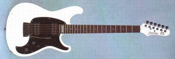 Os 50 Solos de Guitarra Mais Influentesdo Rock - Parte VII (3/6)