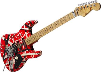 Os 50 Solos de Guitarra Mais Influentesdo Rock - Parte VII (1/6)