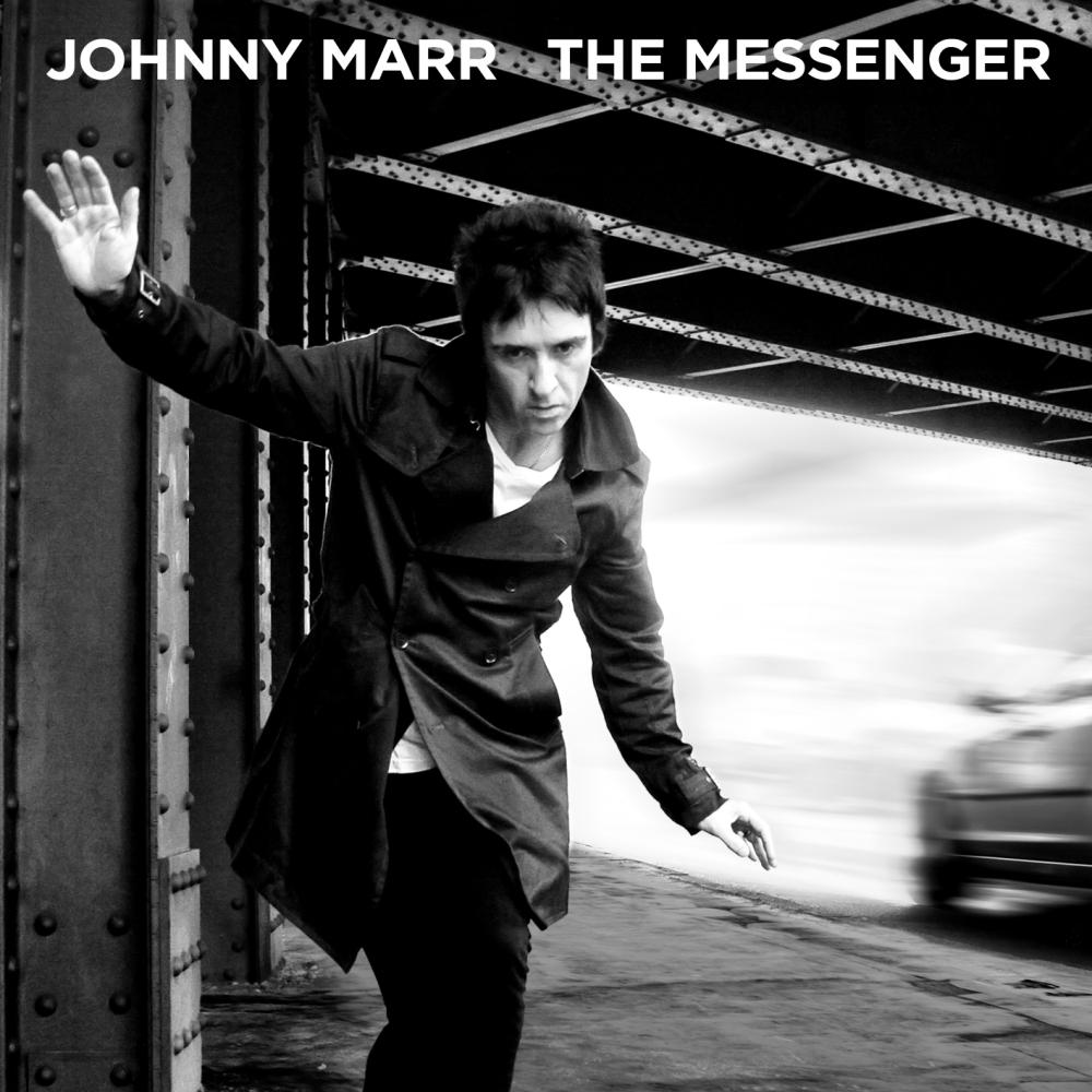 Melhores de 2013: #86. Johnny Marr: The Messenger