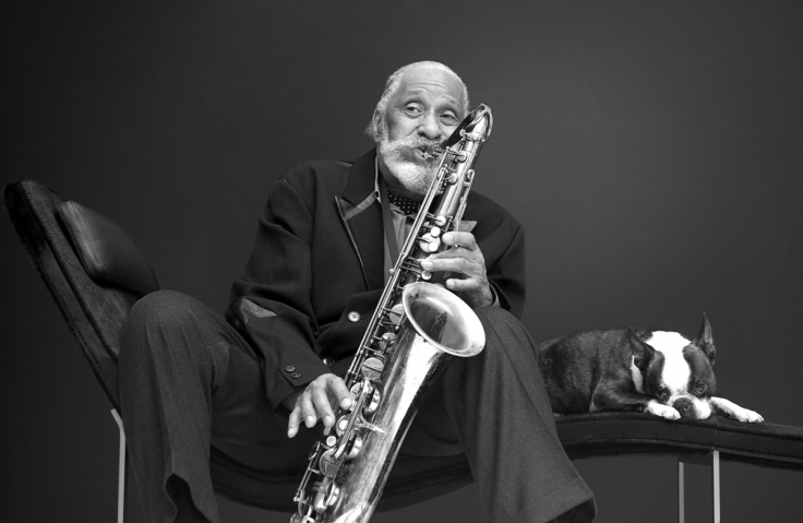 014__Sonny-Rollins-by-JohnAbbott