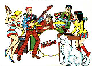 Archies